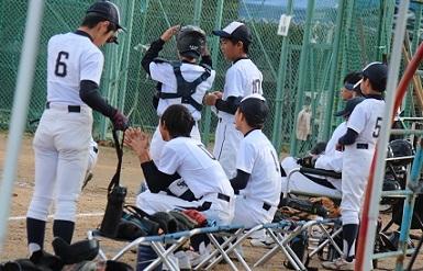 ST野球部!!